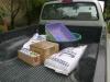 achat de nourriture sèche pour les employés