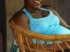Veneli, membre du comité Haïtien