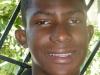 Frandy, 1 jeune de Delmas 19 qui vient aider au centre